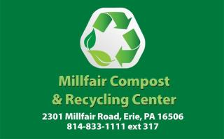 Millfair Compost & Recycling Center