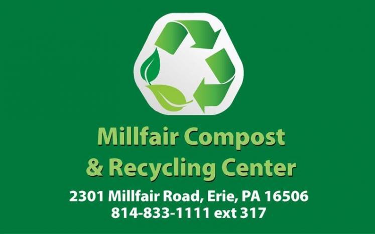 Millfair Compost & Recycling Center